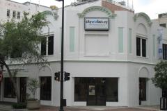 City Arts Factory