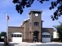 Cobb County Fire Station #5
