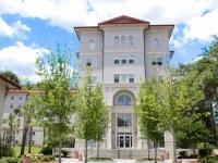 Georgia Hall & Hopper Hall