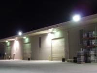 Kobrin Warehouse