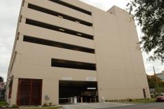 ORMC Parking Garage