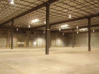 Ruth's Chris Warehouse