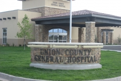 Union County General Hospital - Clayton, New Mexico