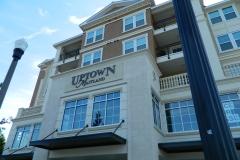 Uptown Maitland